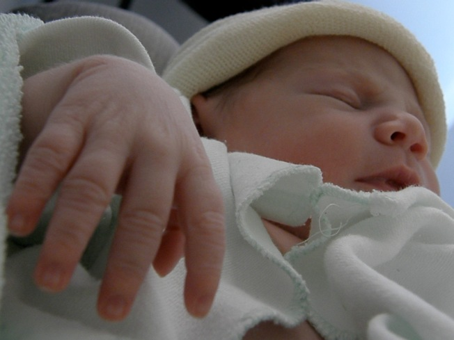 Recien nacida